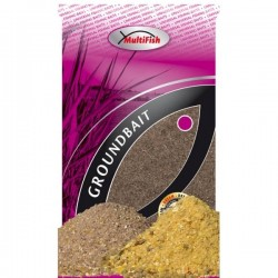 Carpzoom MULTI FISH 1kg
